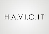 H.A.V.I.C.  IT   Logo - Entry #39