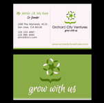 Logo & business card - Entry #64