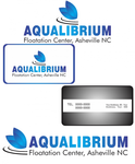 Aqualibrium Logo - Entry #29