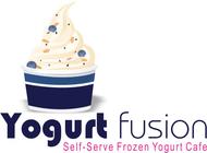 Self-Serve Frozen Yogurt Logo - Entry #67