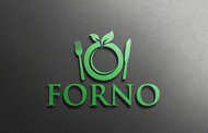 FORNO Logo - Entry #130