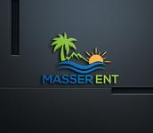 MASSER ENT Logo - Entry #339