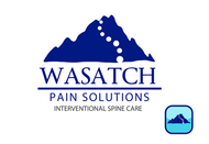 WASATCH PAIN SOLUTIONS Logo - Entry #265