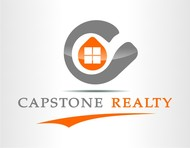 Real Estate Company Logo - Entry #126