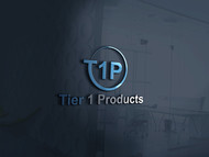 Tier 1 Products Logo - Entry #358