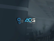 ACG LLC Logo - Entry #194