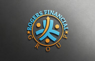 Rogers Financial Group Logo - Entry #183