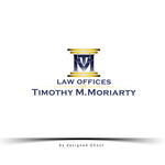Law Office Logo - Entry #57