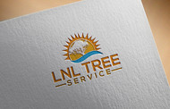 LnL Tree Service Logo - Entry #72