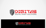 Digitas Logo - Entry #142