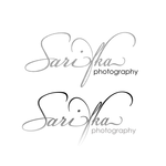 Sarifka Photography Logo - Entry #58