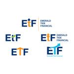Emerald Tide Financial Logo - Entry #147