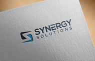 Synergy Solutions Logo - Entry #139