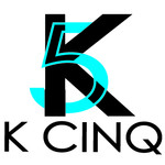 K-CINQ  Logo - Entry #83