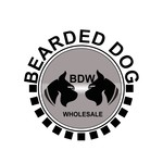 Bearded Dog Wholesale Logo - Entry #10