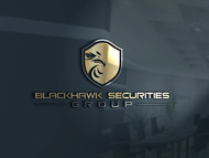 Blackhawk Securities Group Logo - Entry #8