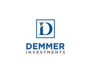 Demmer Investments Logo - Entry #132