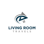 Living Room Travels Logo - Entry #101