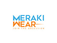 Meraki Wear Logo - Entry #175