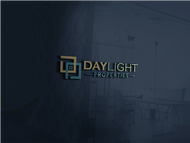 Daylight Properties Logo - Entry #356