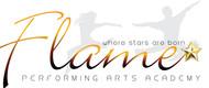Performing Arts Academy Logo - Entry #76