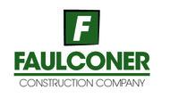 Faulconer or Faulconer Construction Logo - Entry #299