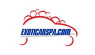 i need a logo for www.exoticarspa.com - Entry #40