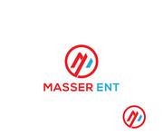 MASSER ENT Logo - Entry #386