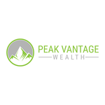 Peak Vantage Wealth Logo - Entry #201