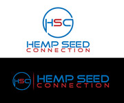 Hemp Seed Connection (HSC) Logo - Entry #110