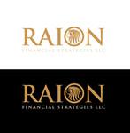 Raion Financial Strategies LLC Logo - Entry #21