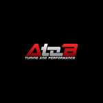 A to B Tuning and Performance Logo - Entry #131