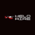 Helo Aire Logo - Entry #16
