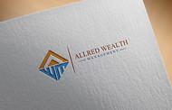 ALLRED WEALTH MANAGEMENT Logo - Entry #315