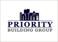 Priority Building Group Logo - Entry #44