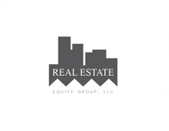 Logo for Development Real Estate Company - Entry #22