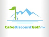 Golf Discount Website Logo - Entry #100