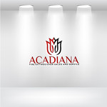 Acadiana Fire Extinguisher Sales and Service Logo - Entry #51