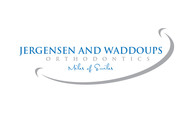 Jergensen and Waddoups Orthodontics Logo - Entry #5