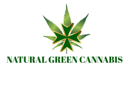 Natural Green Cannabis Logo - Entry #145