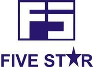 Five Star Logo - Entry #69