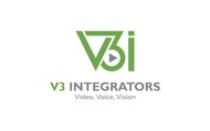 V3 Integrators Logo - Entry #262