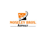 Moseley Bros. Asphalt Logo - Entry #74