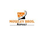 Moseley Bros. Asphalt Logo - Entry #74