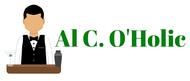 Al C. O'Holic Logo - Entry #94