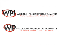 Willrich Precision Logo - Entry #135