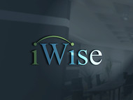 iWise Logo - Entry #197