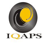IQaps Logo - Entry #8