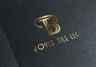Boyle Tile LLC Logo - Entry #60