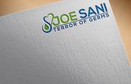 Joe Sani Logo - Entry #227